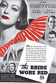 Watch Free The Bride Wore Red (1937)