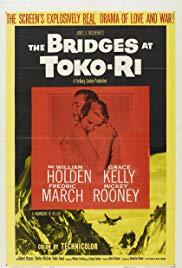 Watch Free The Bridges at TokoRi (1954)