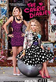 Watch Free The Carrie Diaries (20132014)