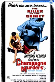 Watch Free The Champagne Murders (1967)