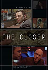 Watch Free The Closer (2015)