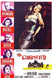 Watch Free The Cobweb (1955)