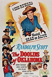 Watch Free The Doolins of Oklahoma (1949)