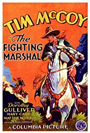 Watch Free The Fighting Marshal (1931)