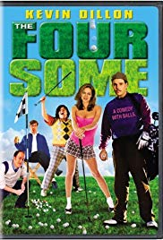 Watch Free The Foursome (2006)