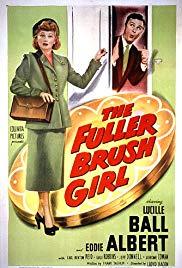Watch Free The Fuller Brush Girl (1950)