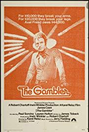 Watch Free The Gambler (1974)