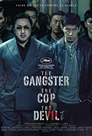 Watch Free The Gangster, the Cop, the Devil (2019)