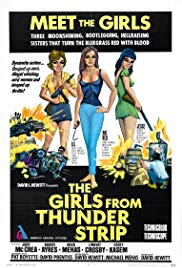Watch Free The Girls from Thunder Strip (1970)