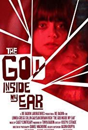 Watch Free The God Inside My Ear (2017)