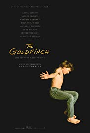 Watch Free The Goldfinch (2019)