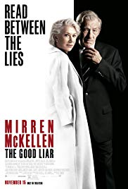 Watch Free The Good Liar (2019)