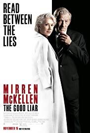 Watch Free The Good Liar (2019)