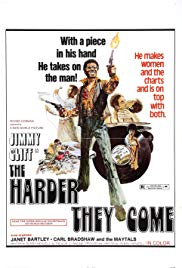 Watch Free The Harder They Come (1972)