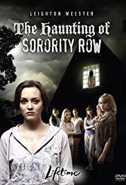 Watch Free The Haunting of Sorority Row (2007)