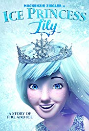 Watch Free Ice Princess Lily (2018)