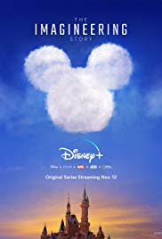 Watch Free The Imagineering Story