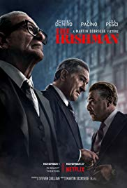 Watch Free The Irishman (2019)