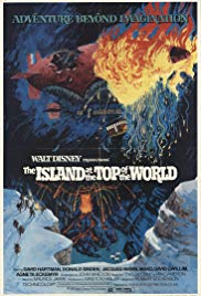 Watch Free The Island at the Top of the World (1974)