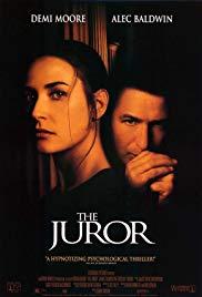 Watch Free The Juror (1996)