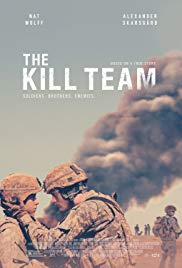 Watch Free The Kill Team (2019)