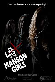 Watch Free The Last of the Manson Girls (2018)
