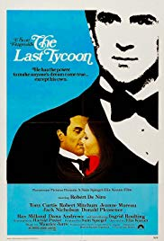 Watch Free The Last Tycoon (1976)