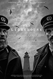 Watch Free The Lighthouse (2019)