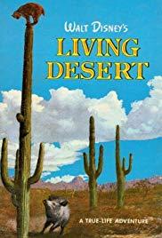 Watch Free The Living Desert (1953)