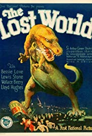 Watch Free The Lost World (1925)
