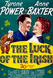 Watch Free The Luck of the Irish (1948)