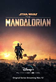 Watch Free The Mandalorian (2019 )