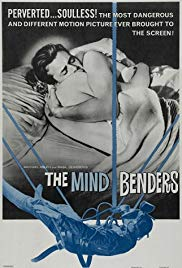 Watch Free The Mind Benders (1963)