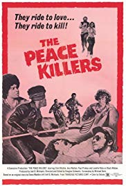 Watch Free The Peace Killers (1971)