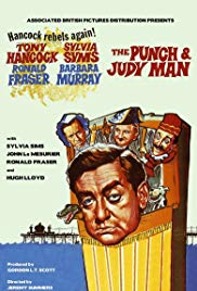Watch Free The Punch and Judy Man (1963)