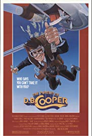 Watch Free The Pursuit of D.B. Cooper (1981)