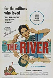 Watch Free The River (1951)