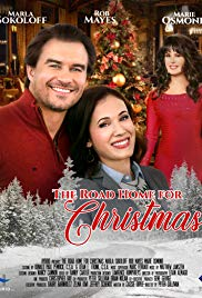 Watch Free The Road Home for Christmas (2019)