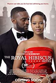 Watch Free The Royal Hibiscus Hotel (2017)