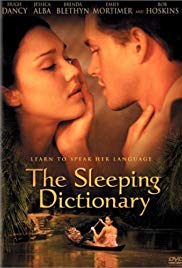 Watch Free The Sleeping Dictionary (2003)
