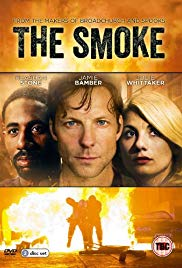 Watch Free The Smoke (2014)