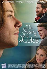 Watch Free The Story of Luke (2012)
