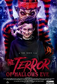 Watch Free The Terror of Hallows Eve (2017)