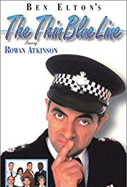 Watch Free The Thin Blue Line (19951996)