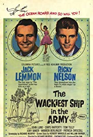 Watch Free The Wackiest Ship in the Army (1960)