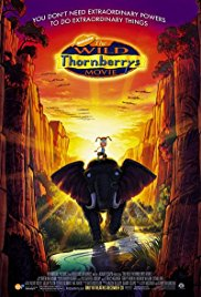 Watch Free The Wild Thornberrys Movie (2002)