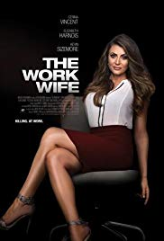 Watch Free The Work Wife (2018)