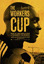 Watch Free The Workers Cup (2017)