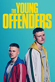 Watch Free The Young Offenders (2018 )