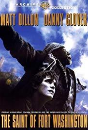 Watch Free The Saint of Fort Washington (1993)